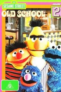 Sesame Street: Old School Volume 2