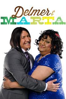 Delmer and Marta