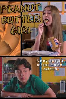 Peanut Butter Girl