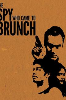 The Spy Who Came to Brunch