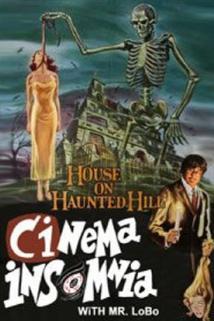 Pine Bros. Presents: Cinema Insomnia Haunted House Special