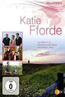 Katie Fforde: Odvrácená strana lásky
