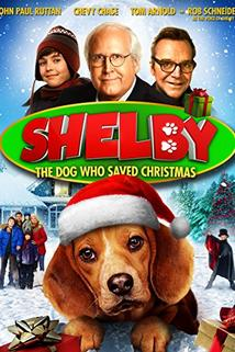 Shelby: The Dog Who Saved Christmas  - Shelby