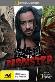 Man v. Monster  - Man v. Monster