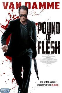 Krvavý obchod  - Pound of Flesh