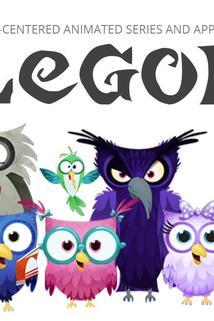 Owlegories  - Owlegories