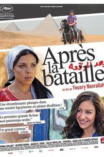 Po bitvě  - Baad el Mawkeaa