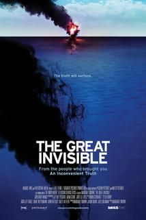 The Great Invisible  - The Great Invisible