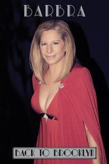 Barbra Streisand: Back to Brooklyn