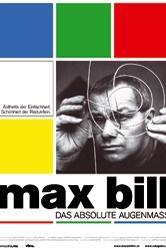 Přesné oko Maxe Billa