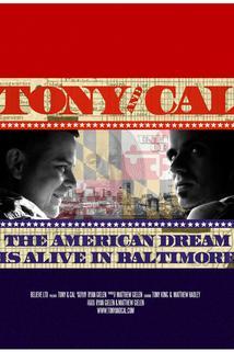 Tony and Cal