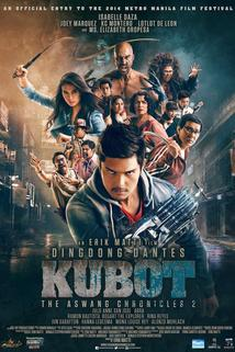 Kubot: The Aswang Chronicles