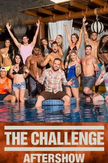 The Challenge: Free Agents Aftershow