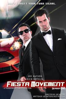 Mission: Ford Fiesta Movement
