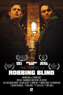 Robbing Blind
