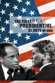The First Real Presidential Debate of 2012