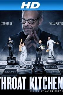 Cutthroat Kitchen - Secrets of Survival  - Secrets of Survival