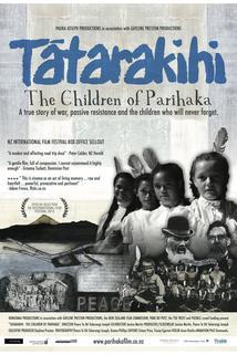 Tatarakihi: The Children of Parihaka