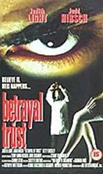 Ztráta důvěry  - Betrayal of Trust