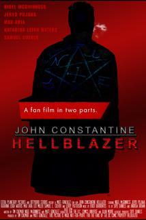 John Constantine HELLBLAZER