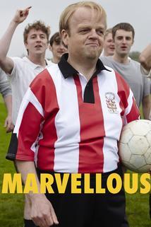 Marvellous  - Marvellous