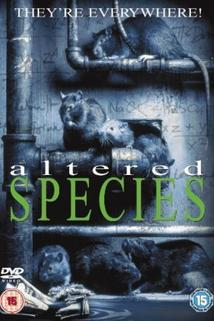 Krysy útočí  - Altered Species