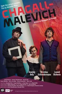 Shagal i Malevich