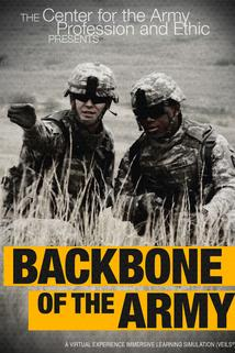 Backbone of the Army