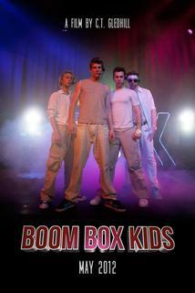 Boom Box Kids