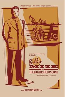 Billy Mize & the Bakersfield Sound  - Billy Mize & the Bakersfield Sound