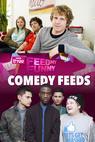 BBC Comedy Feeds (2012)