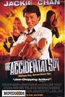 Agent z Hongkongu (2001)