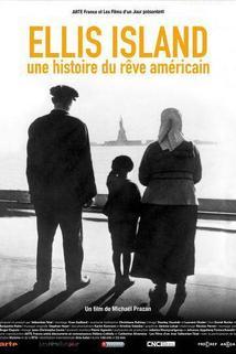 Ellis Island: Historie amerického snu