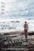 Plakát k filmu: Iracionální muž