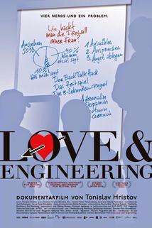 Algoritmus lásky  - Love & Engineering