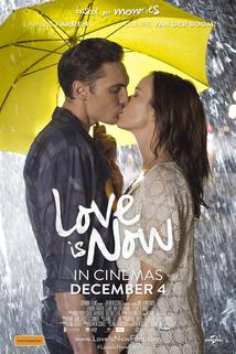 Love Is Now ()