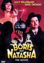 Boris a Nataša