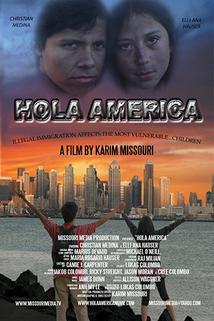 Hola America  - Hola America