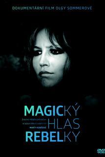 Plakát k filmu: Magický hlas rebelky