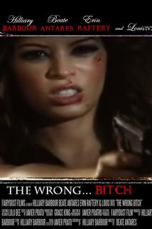 The Wrong Bitch