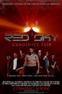 Red Sky: Candidate 5238