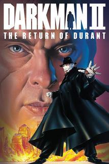 Darkman II: Durantův návrat