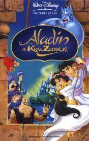 Aladin a Král zlodějů  - Aladdin and the King of Thieves
