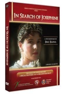 A la recherche de Josephine