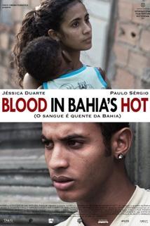 O sangue è quente da Bahia