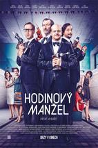 Plakát k filmu: Hodinový manžel