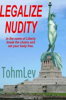 Legalize Nudity