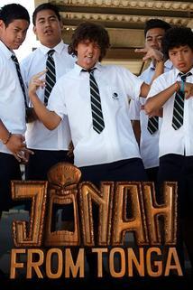 Jonah from Tonga - S01E01  - S01E01