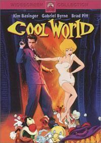Senzační svět  - Cool World