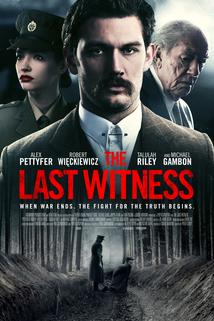 Last Witness, The